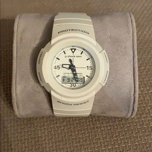 G Shock mini watch